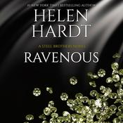 Ravenous by  Helen Hardt audiobook