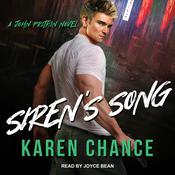 Siren's Song by  Karen Chance audiobook