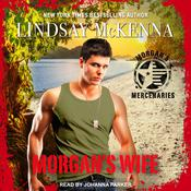 Morgan's Wife by  Lindsay McKenna audiobook