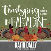 Thanksgiving in Paradise by  Kathi Daley audiobook