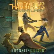 Dungeons & Detectives by  Franklin W. Dixon audiobook