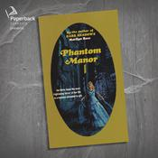 Phantom Manor by  Marilyn Ross audiobook