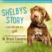 Shelby's Story by  W. Bruce Cameron audiobook