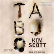 Taboo by  Kim Scott audiobook
