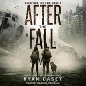 After the Fall by  Ryan Casey audiobook