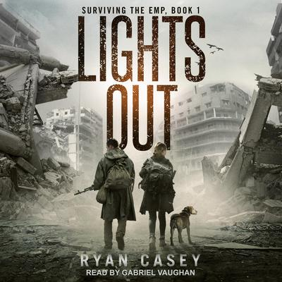 Lights Out by Ryan Casey audiobook