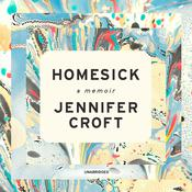 Homesick by  Jennifer Croft audiobook