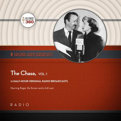 The Chase, Vol. 1 by Black Eye Entertainment audiobook