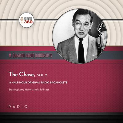 The Chase, Vol. 2 by Black Eye Entertainment audiobook