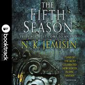 The Fifth Season by  N. K. Jemisin audiobook