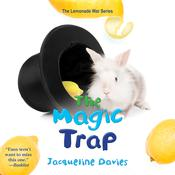 The Magic Trap by  Jacqueline Davies audiobook