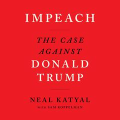 Impeach by Neal Katyal audiobook