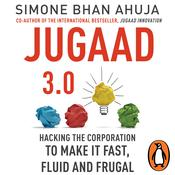 Jugaad 3.0 by  Simone Ahuja audiobook