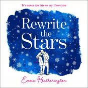 Rewrite the Stars by  Emma Heatherington audiobook