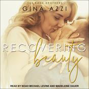 Recovering Beauty by  Gina Azzi audiobook