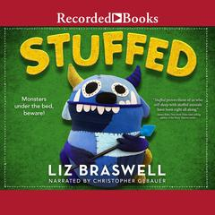 Stuffed by Liz Braswell audiobook