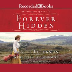 Forever Hidden by Tracie Peterson audiobook