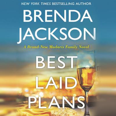 Best Laid Plans by Brenda Jackson audiobook
