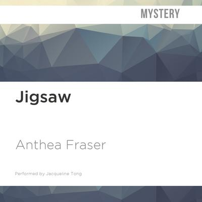 Jigsaw by Anthea Fraser audiobook