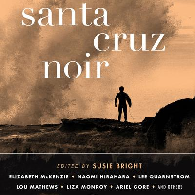 Santa Cruz Noir by Susie Bright audiobook
