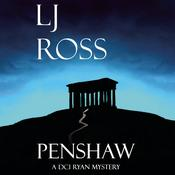 Penshaw by  LJ Ross audiobook