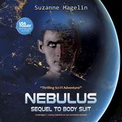 Nebulus by  Suzanne Hagelin audiobook