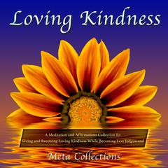 Loving Kindness by Meta Collections audiobook