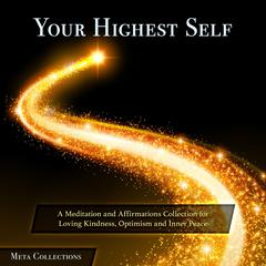 Your Highest Self by Meta Collections audiobook