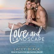 Love and Landscape by  Lacey Black audiobook