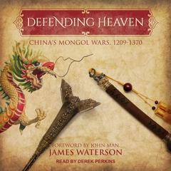 Defending Heaven by James Waterson audiobook