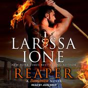 Reaper by  Larissa Ione audiobook
