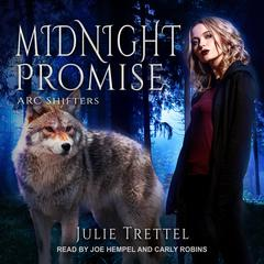 Midnight Promise by Julie Trettel audiobook