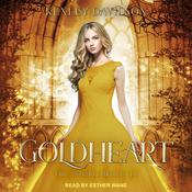 Goldheart by  Kenley Davidson audiobook