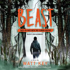 Beast by Watt Key audiobook
