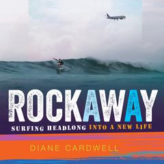 Rockaway by Diane Cardwell audiobook