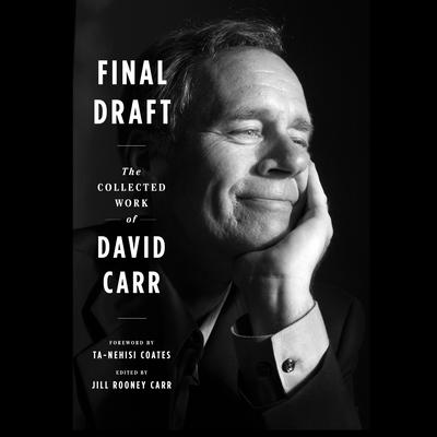 Final Draft by David Carr audiobook