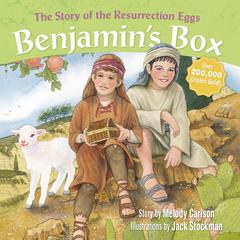 Benjamin's Box by Melody Carlson audiobook