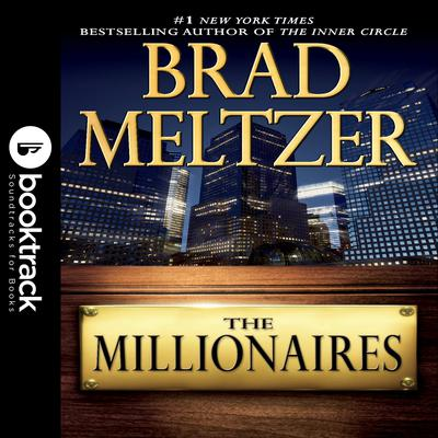 The Millionaires by Brad Meltzer audiobook