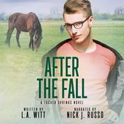 After the Fall by  L.A. Witt audiobook