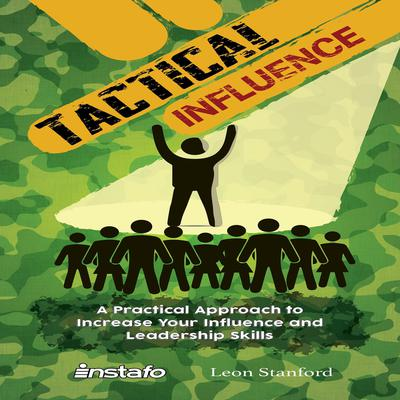Tactical Influence by Instafo  audiobook