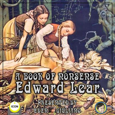 A Book Of Nonsense by Edward Lear audiobook