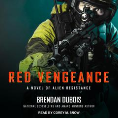 Red Vengeance by Brendan DuBois audiobook