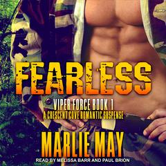 FEARLESS by Marlie May audiobook