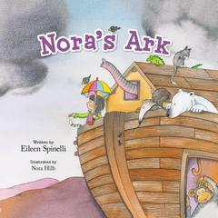 Nora's Ark by Eileen Spinelli audiobook