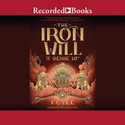 The Iron Will of Genie Lo by  F. C. Yee audiobook