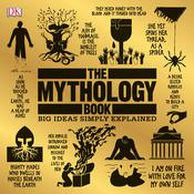 The Mythology Book by  D K audiobook