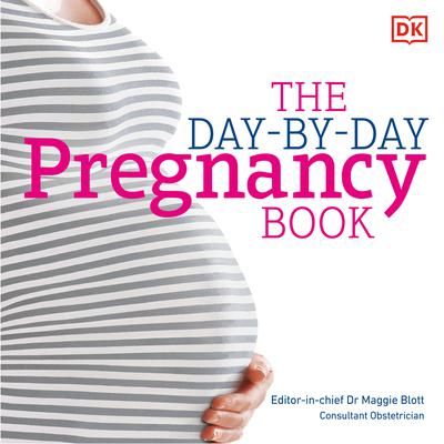 Pregnancy Day By Day by Maggie Blott audiobook