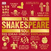 The Shakespeare Book by  D K audiobook