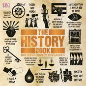 The History Book by  DK  Books audiobook