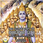 Yoga Secrets From The Bhagavad Gita - The 5000 Year Old Path To Perfection by  unknown audiobook